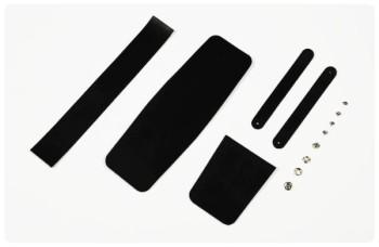 メディスンポーチキットSサイズ・ダブルループ/サドルレザー・スタンダードマット(1セット入り)